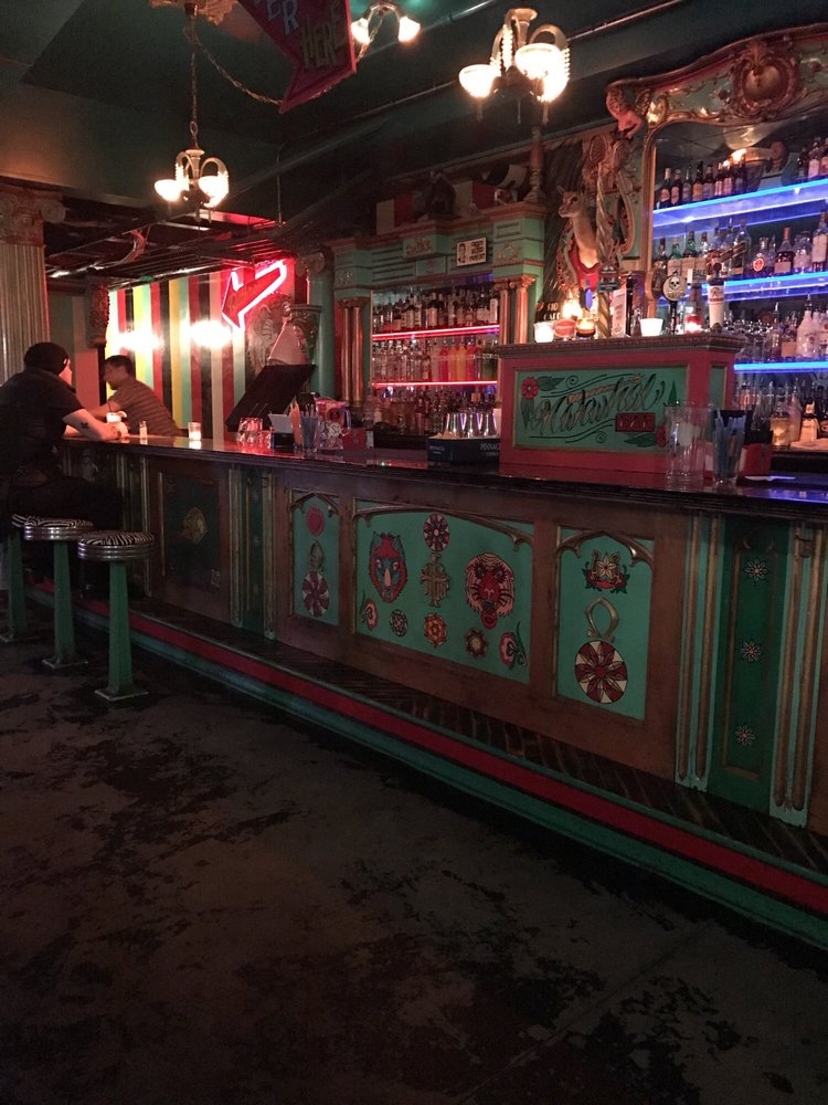 Seattle Bars and Breweries Archives - Seattle Unexplored